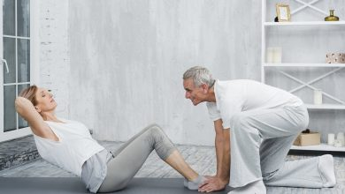 Photo of How to Prevent Age-Related Muscle Loss
