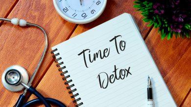 Photo of Full Body Detox – 7 Tips to Rejuvenate Your Body