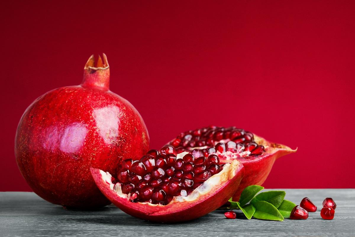 The Health Breakthrough Hidden in Pomegranates