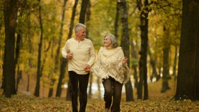 Photo of 5 Tips for Healthy Aging