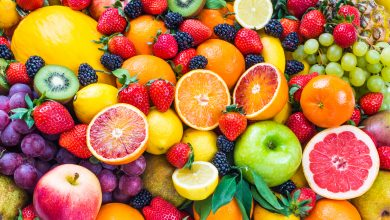 Photo of Nutrients to Boost Your Immune System