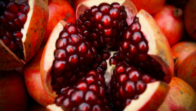 Photo of Why Use A Pomegranate Supplement?