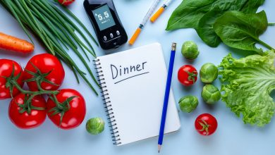 Photo of Diabetes Management: Creating the Right Diet Plan