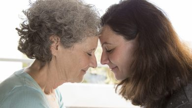 Photo of How Does Aging Affect Mental Health?